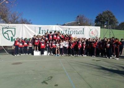 Carrera Solidaria Primaria 22