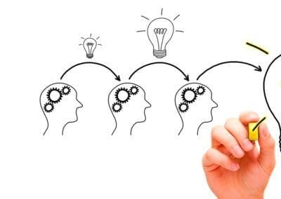 Taller de jóvenes emprendedores