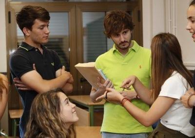 Ideario Colegio privado bilingüe en Las Rozas