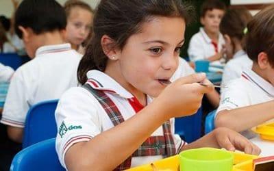 6 Ideas de almuerzos sanos para niños