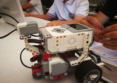 W-Robot-Secundaria