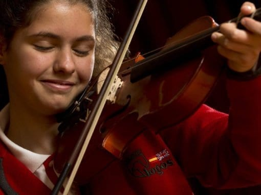 Escuela de Música