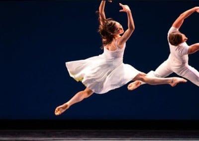 Classical Dancing