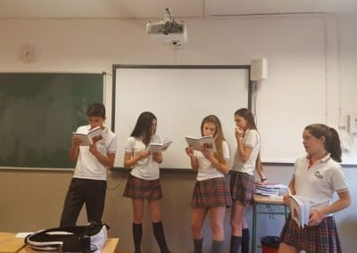 Lectura-dramatizada-clase