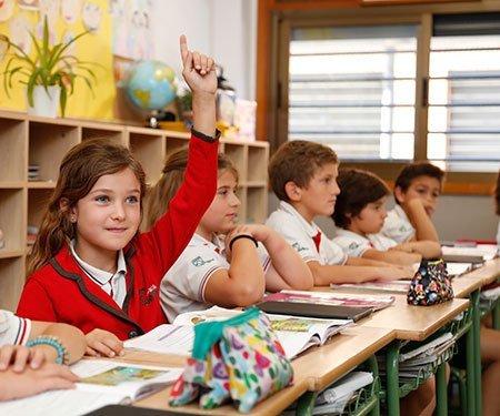 Logos International School, entre los mejores colegios de España