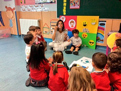 Educar con inteligencia emocional: Programa RULER
