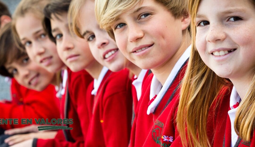 ¿Buscando colegio?: 3 claves para tener en cuenta