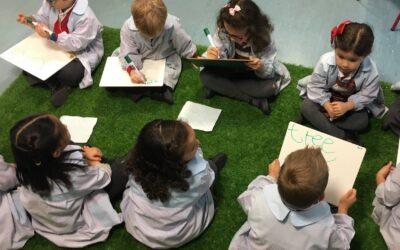 Beneficios de los cuentos inventados para los niños
