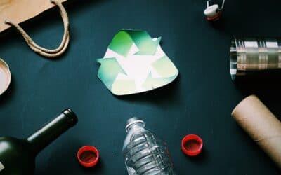Materiales reciclables: La importancia de enseñar a reciclar
