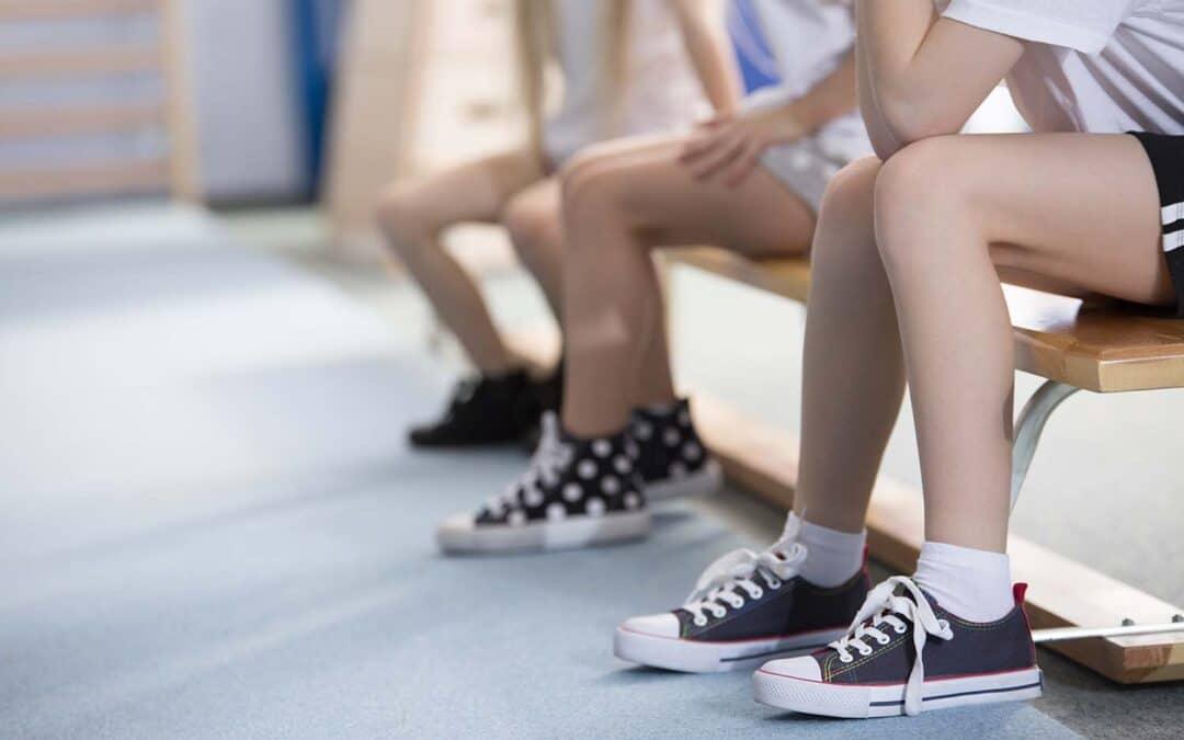 Educación física en casa: ¿Cómo aplicarla de forma divertida?