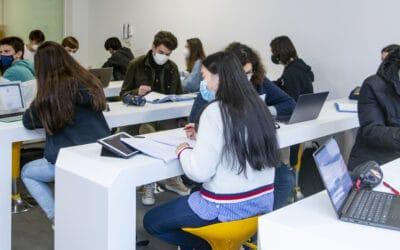5 consejos para preparar los exámenes de la EVAU