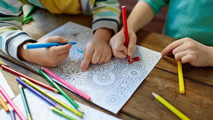 5 planes de verano para niños