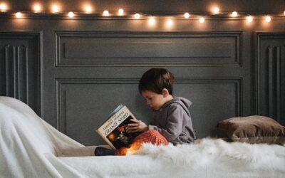 ¿Cómo hacer una lectura dramatizada con los niños?